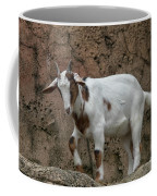 Goat Print 9245 Coffee Mug