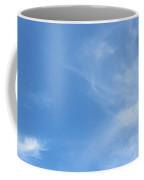 God's Canvas- 4 Coffee Mug