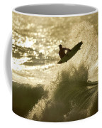 Gold Blast  Coffee Mug
