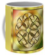 Gold Design 24 Coffee Mug