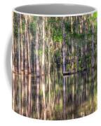 Golden Hour Serenity Coffee Mug