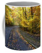 Golden Road Coffee Mug