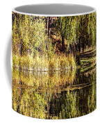 Golden Shevlin Park Coffee Mug