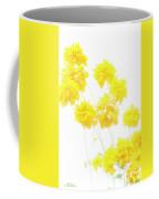 Good Morning Sunshine Coffee Mug