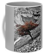 Gordale Scar Tree Coffee Mug