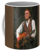 Gordon Lightfoot Coffee Mug