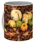 Gourds Grounded Coffee Mug