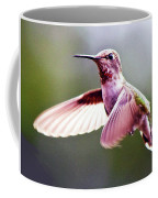 Grace In Motion Coffee Mug