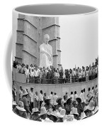 Jose Marti Memorial Coffee Mug