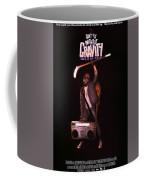 Gravity Coffee Mug by Nelson Dedos Garcia