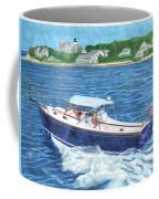 Great Ackpectations Nantucket Coffee Mug