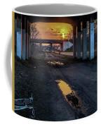 Greenway Sundown Coffee Mug