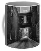 Gritty City  Coffee Mug