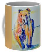 Grizzly Sprint  Coffee Mug