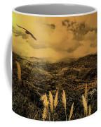 Gualaceo, Ecuador Panorama  Coffee Mug