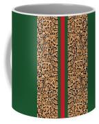 Gucci Leopard Print-1 Coffee Mug