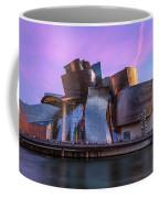 Guggenheim Museum - Bilbao, Spain Coffee Mug