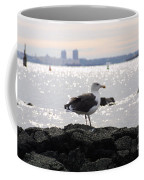 Gull Isle II Coffee Mug