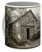 H. Brooks - Cabinet And Chair Maker -workshop Coffee Mug