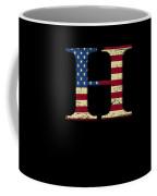 H Qanon Wwg1wga Usa Flag Group Q Anon Great Awakening Coffee Mug