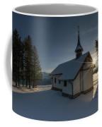 Halo Coffee Mug