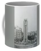 Hamedieh Clock Tower - Beirut Coffee Mug