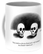 Hamlet Coffee Mug