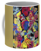 Hammer Flowers Coffee Mug