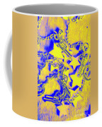 Handguns, Chains And Handcuffs Coffee Mug