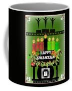 Happy Kwanzaa Coffee Mug