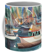 Harbor Island Coffee Mug