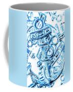Harbour Hook Coffee Mug