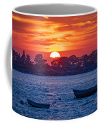 Harpswell Sunset Coffee Mug