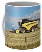 Harvest Time Coffee Mug by Ann E Robson