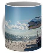 Have A Seat Friend Coffee Mug