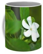 Hawaiian Gardenia Coffee Mug