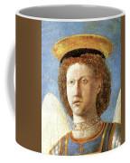 Head Of St. Michael Coffee Mug