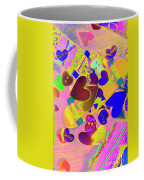 Heart Stack - Fallen For Sk8 Coffee Mug