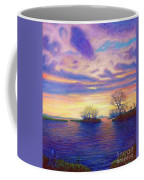Hearts And Voices Coffee Mug