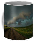 Heather's Birthday Storm Coffee Mug