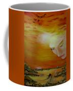 Heavenly Protection Coffee Mug