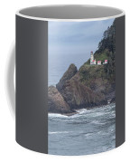 Heceta Head Light Coffee Mug