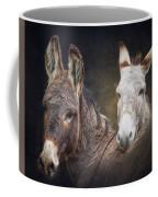 Heckle And Jeckle  Coffee Mug