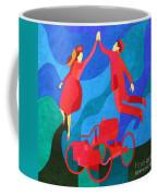Henry And Clara Ford Coffee Mug