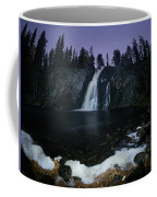 Hepokongas Waterfall Coffee Mug