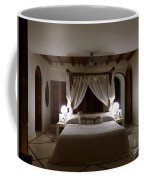 Her Bedroom Coffee Mug by Rosanne Licciardi