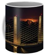 Here Comes Mister Moon 1 Coffee Mug