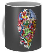 Heroic Mind Coffee Mug