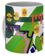 Hey Ya Coffee Mug