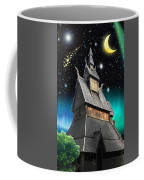 Hierophant Coffee Mug